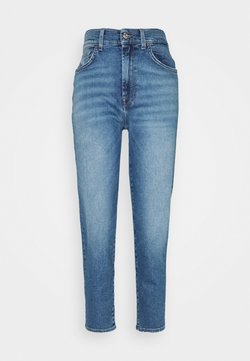 7 for all mankind - MALIA LUXE VINTAGE - Jeans Straight Leg - capitola