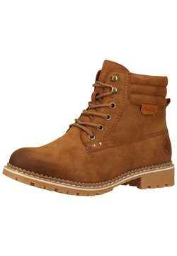 Rieker - Ankle Boot - reh/cayenne 24