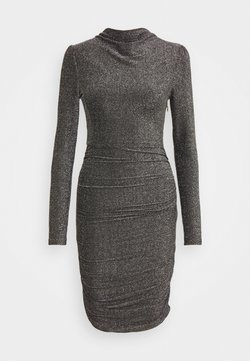 Twist & Tango - DINA DRESS - Cocktailkleid/festliches Kleid - silver