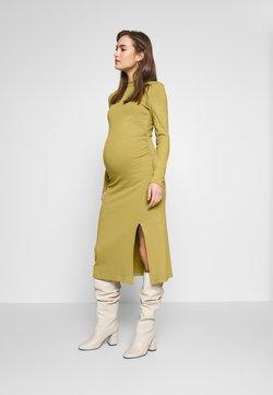 Zign Maternity - Trikoomekko - oliv
