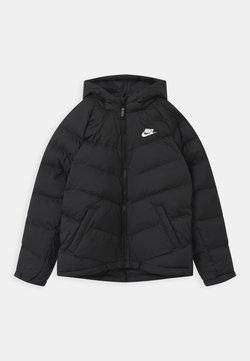 Nike Sportswear - UNISEX - Veste d'hiver - black