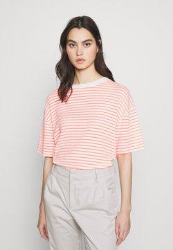 DRYKORN - LUNIE - T-Shirt print - rot