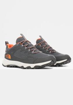 The North Face - M ULTRA FASTPACK IV FUTURELIGHT - Hikingschuh - zinc grey/persian orange