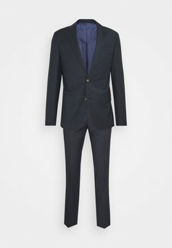 Sand Copenhagen - STAR NAPOLI - Suit - medium blue