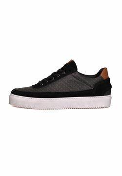 CYCLEUR de LUXE - Sneaker low - black/dark grey