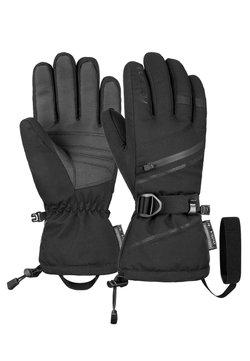 Reusch - DEMI RTEX® XT - Fingerhandschuh - black
