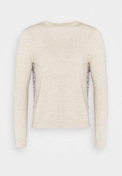 Pepe Jeans - LINDA - Pullover - ecru