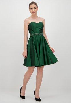 Prestije - Cocktailkleid/festliches Kleid - grün