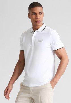 BOSS - PADDY PRO  - Poloshirt - training white