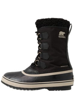 Sorel - Snowboot/Winterstiefel - black/ancient fossil