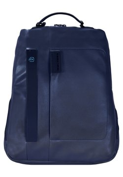 Piquadro - BACKPACK - Tagesrucksack - midnight blue