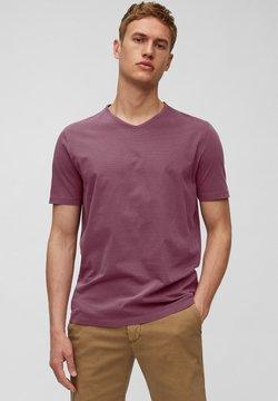 Marc O'Polo - T-Shirt basic - acai