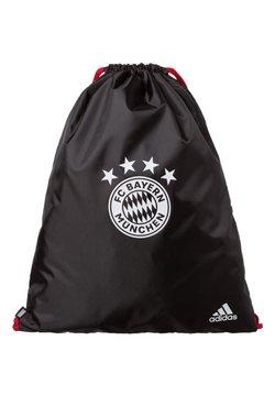 adidas Performance - FC BAYERN MÜNCHEN  - Sportbeutel - schwarz