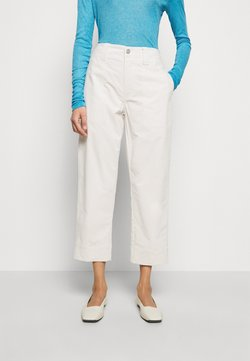 CLOSED - JOSY - Chinot - linen white