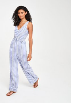Next - Jumpsuit - blue