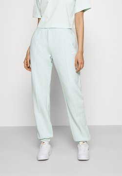 Nike Sportswear - PANT TREND - Jogginghose - barely green/white