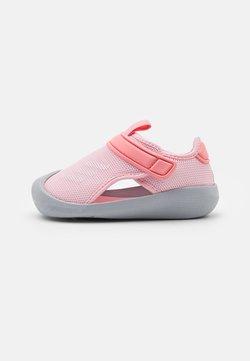 adidas Performance - ALTAVENTURE UNISEX - Sandales de bain - clear pink/footwear white/super pop