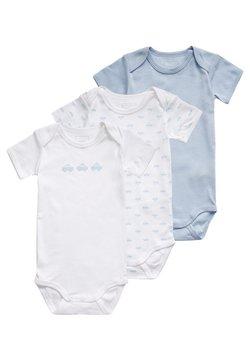 Name it - 3 PACK - Body - light blue