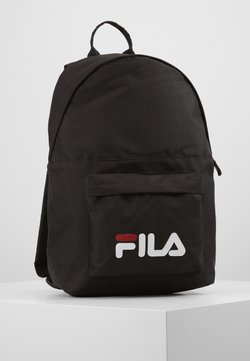 Fila - NEW BACKPACK SCOOL TWO - Reppu - black