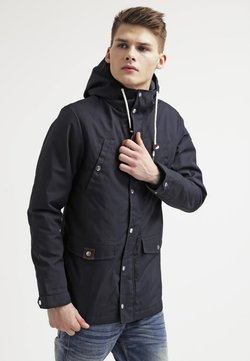 REVOLUTION - Parka - navy