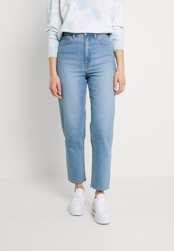 Lee - STELLA TAPERED - Jeansy Relaxed Fit - new hill
