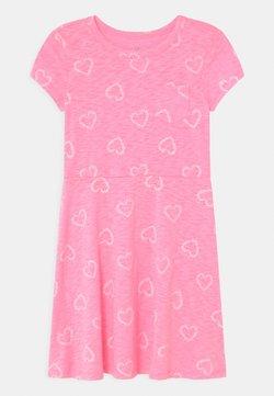 GAP - GIRL - Jerseykleid - pink