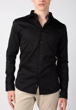 Presly&Sun - Camicia - schwarz