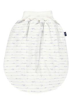 Alvi - Nachtwäsche Schlafsack - snow white