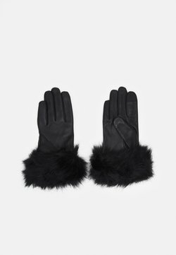 Lauren Ralph Lauren - Fingervantar - black