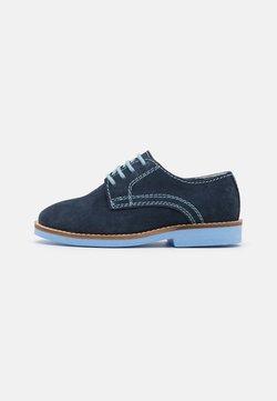 Friboo - Sznurowane obuwie sportowe - dark blue