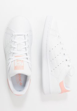 adidas Originals - STAN SMITH - Sneakers laag - footwear white/glow pink