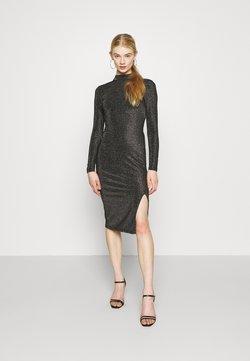 Glamorous - OPEN BACK PARTY DRESS - Cocktail dress / Party dress - black