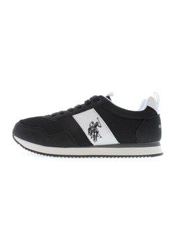 U.S. Polo Assn. - EXTE - Sneaker low - black