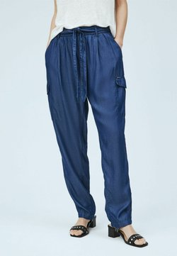 Pepe Jeans - JYNX - Jeans Relaxed Fit - dark blue