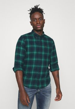 Lee - BUTTON DOWN - Hemd - pine