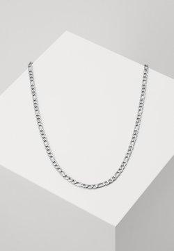 Vitaly - FIGARO UNISEX - Necklace - silver-coloured