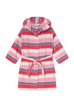 Sanetta - KIDS BATHROBE - Bademantel - camellia rose