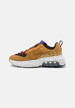 Nike Sportswear - AIR MAX VERONA 2.0 - Sneakers laag - black/wheat/indigo burst/habanero red
