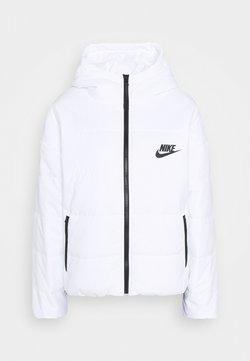 Nike Sportswear - CORE  - Winterjacke - white