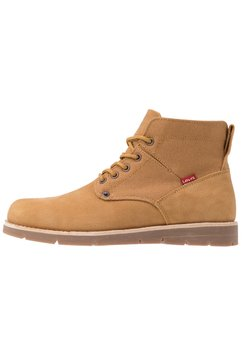 Levi's® - JAX - Schnürstiefelette - medium yellow