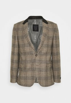 Shelby & Sons - KNOWLE - Blazer - brown