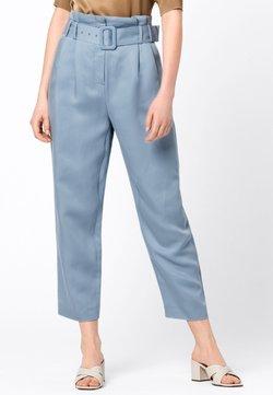 HALLHUBER - Pantalon classique - hellblau