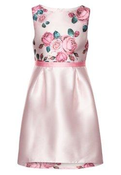 Chi Chi Girls - GIRLS LOTTE DRESS - Juhlamekko - pink