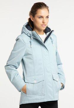 ICEBOUND - Winterjacke - light blue