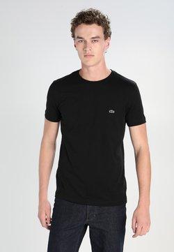 Lacoste - T-shirt basique - black