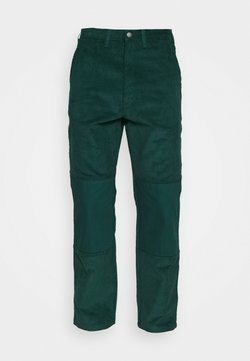 Dickies - REWORKED UTILITY PANT - Cargo trousers - ponderosa pine