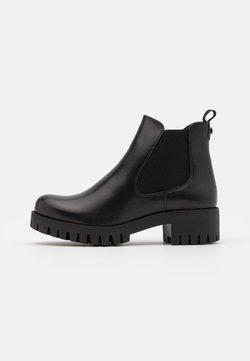 s.Oliver - Ankle Boot - black