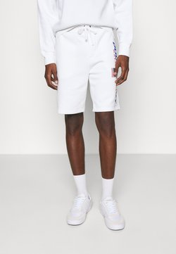 Polo Sport Ralph Lauren - Jogginghose - white