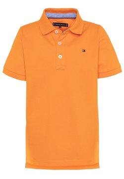 Tommy Hilfiger - ESSENTIAL REGULAR FIT  - Poloshirt - orange