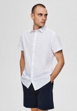 Selected Homme - REGULAR FIT - Skjorte - white